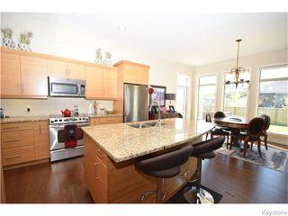 Photo 7: 4 CHERRY TREE Lane in Oakbank: Anola / Dugald / Hazelridge / Oakbank / Vivian Residential for sale (Winnipeg area)  : MLS®# 1605658