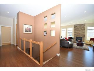 Photo 5: 4 CHERRY TREE Lane in Oakbank: Anola / Dugald / Hazelridge / Oakbank / Vivian Residential for sale (Winnipeg area)  : MLS®# 1605658