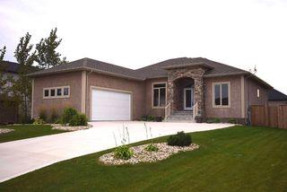 Photo 21: 4 CHERRY TREE Lane in Oakbank: Anola / Dugald / Hazelridge / Oakbank / Vivian Residential for sale (Winnipeg area)  : MLS®# 1605658
