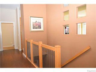 Photo 4: 4 CHERRY TREE Lane in Oakbank: Anola / Dugald / Hazelridge / Oakbank / Vivian Residential for sale (Winnipeg area)  : MLS®# 1605658