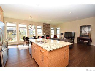 Photo 9: 4 CHERRY TREE Lane in Oakbank: Anola / Dugald / Hazelridge / Oakbank / Vivian Residential for sale (Winnipeg area)  : MLS®# 1605658