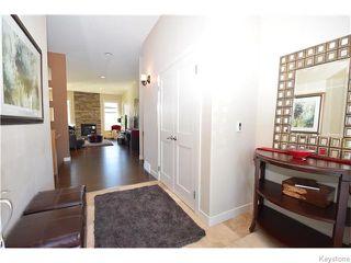 Photo 3: 4 CHERRY TREE Lane in Oakbank: Anola / Dugald / Hazelridge / Oakbank / Vivian Residential for sale (Winnipeg area)  : MLS®# 1605658