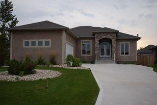 Photo 22: 4 CHERRY TREE Lane in Oakbank: Anola / Dugald / Hazelridge / Oakbank / Vivian Residential for sale (Winnipeg area)  : MLS®# 1605658