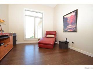 Photo 11: 4 CHERRY TREE Lane in Oakbank: Anola / Dugald / Hazelridge / Oakbank / Vivian Residential for sale (Winnipeg area)  : MLS®# 1605658
