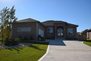 Photo 47: 4 CHERRY TREE Lane in Oakbank: Anola / Dugald / Hazelridge / Oakbank / Vivian Residential for sale (Winnipeg area)  : MLS®# 1605658