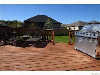 Photo 18: 4 CHERRY TREE Lane in Oakbank: Anola / Dugald / Hazelridge / Oakbank / Vivian Residential for sale (Winnipeg area)  : MLS®# 1605658