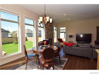 Photo 10: 4 CHERRY TREE Lane in Oakbank: Anola / Dugald / Hazelridge / Oakbank / Vivian Residential for sale (Winnipeg area)  : MLS®# 1605658