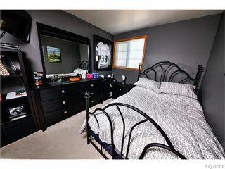 Photo 14: 30 Peach Bay in Oakbank: Anola / Dugald / Hazelridge / Oakbank / Vivian Residential for sale (Winnipeg area)  : MLS®# 1606650