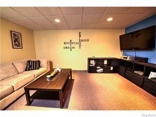 Photo 17: 30 Peach Bay in Oakbank: Anola / Dugald / Hazelridge / Oakbank / Vivian Residential for sale (Winnipeg area)  : MLS®# 1606650