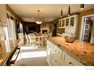 Photo 5: 30 Peach Bay in Oakbank: Anola / Dugald / Hazelridge / Oakbank / Vivian Residential for sale (Winnipeg area)  : MLS®# 1606650