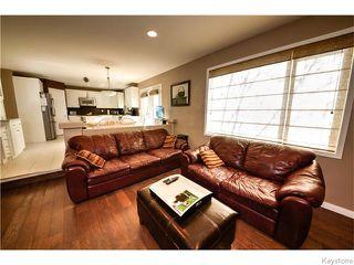 Photo 8: 30 Peach Bay in Oakbank: Anola / Dugald / Hazelridge / Oakbank / Vivian Residential for sale (Winnipeg area)  : MLS®# 1606650