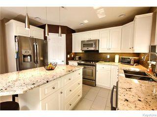 Photo 6: 30 Peach Bay in Oakbank: Anola / Dugald / Hazelridge / Oakbank / Vivian Residential for sale (Winnipeg area)  : MLS®# 1606650