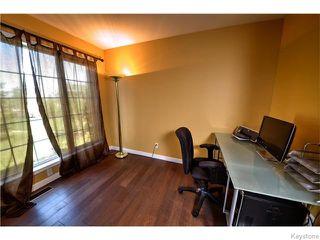 Photo 10: 30 Peach Bay in Oakbank: Anola / Dugald / Hazelridge / Oakbank / Vivian Residential for sale (Winnipeg area)  : MLS®# 1606650