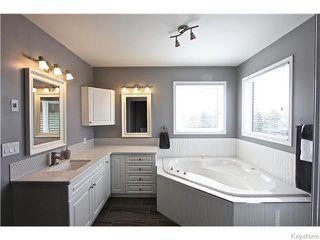 Photo 13: 30 Peach Bay in Oakbank: Anola / Dugald / Hazelridge / Oakbank / Vivian Residential for sale (Winnipeg area)  : MLS®# 1606650