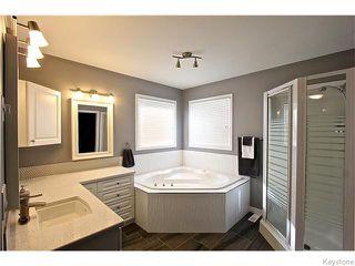 Photo 12: 30 Peach Bay in Oakbank: Anola / Dugald / Hazelridge / Oakbank / Vivian Residential for sale (Winnipeg area)  : MLS®# 1606650