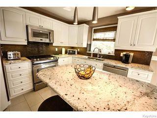 Photo 7: 30 Peach Bay in Oakbank: Anola / Dugald / Hazelridge / Oakbank / Vivian Residential for sale (Winnipeg area)  : MLS®# 1606650