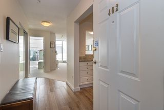 "Photo 1: 402 2288 W 12TH Avenue in Vancouver: Kitsilano Condo for sale in ""CONNAUGHT POINT"" (Vancouver West)  : MLS®# R2051681"