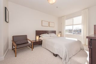 "Photo 7: 402 2288 W 12TH Avenue in Vancouver: Kitsilano Condo for sale in ""CONNAUGHT POINT"" (Vancouver West)  : MLS®# R2051681"