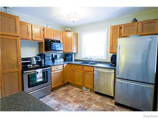 Photo 7: 106 Brotman Bay in Winnipeg: St Vital Residential for sale (South East Winnipeg)  : MLS®# 1607853