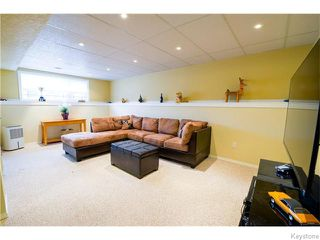Photo 11: 106 Brotman Bay in Winnipeg: St Vital Residential for sale (South East Winnipeg)  : MLS®# 1607853