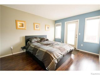 Photo 8: 106 Brotman Bay in Winnipeg: St Vital Residential for sale (South East Winnipeg)  : MLS®# 1607853