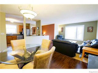 Photo 5: 106 Brotman Bay in Winnipeg: St Vital Residential for sale (South East Winnipeg)  : MLS®# 1607853