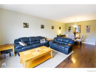 Photo 2: 106 Brotman Bay in Winnipeg: St Vital Residential for sale (South East Winnipeg)  : MLS®# 1607853