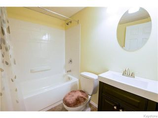 Photo 15: 106 Brotman Bay in Winnipeg: St Vital Residential for sale (South East Winnipeg)  : MLS®# 1607853