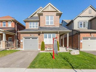 Photo 1: 13 Agricola Road in Brampton: Northwest Brampton House (2-Storey) for sale : MLS®# W3474626