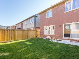 Photo 8: 13 Agricola Road in Brampton: Northwest Brampton House (2-Storey) for sale : MLS®# W3474626