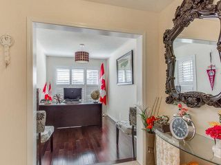 Photo 12: 13 Agricola Road in Brampton: Northwest Brampton House (2-Storey) for sale : MLS®# W3474626