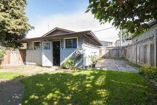 Photo 14: 1895 E 51ST Avenue in Vancouver: Killarney VE House for sale (Vancouver East)  : MLS®# R2068857