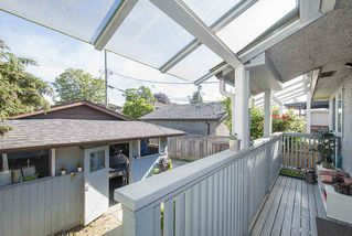 Photo 13: 1895 E 51ST Avenue in Vancouver: Killarney VE House for sale (Vancouver East)  : MLS®# R2068857