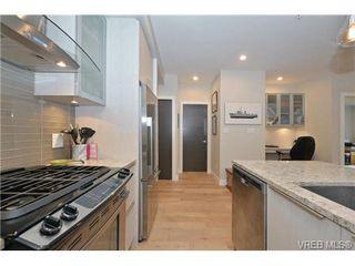 Photo 11: 201 1011 Burdett Ave in VICTORIA: Vi Downtown Condo for sale (Victoria)  : MLS®# 731562