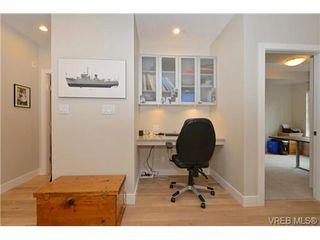 Photo 8: 201 1011 Burdett Ave in VICTORIA: Vi Downtown Condo for sale (Victoria)  : MLS®# 731562