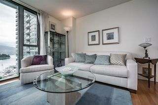 "Main Photo: 1803 1331 W GEORGIA Street in Vancouver: Coal Harbour Condo for sale in ""THE POINTE"" (Vancouver West)  : MLS®# R2073333"