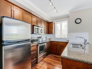 "Photo 7: 316 2628 MAPLE Street in Port Coquitlam: Central Pt Coquitlam Condo for sale in ""VILLAGIO 2"" : MLS®# R2074698"