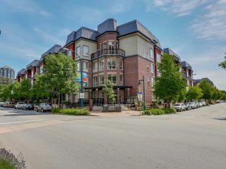"Photo 1: 316 2628 MAPLE Street in Port Coquitlam: Central Pt Coquitlam Condo for sale in ""VILLAGIO 2"" : MLS®# R2074698"