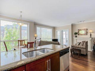 "Photo 10: 316 2628 MAPLE Street in Port Coquitlam: Central Pt Coquitlam Condo for sale in ""VILLAGIO 2"" : MLS®# R2074698"