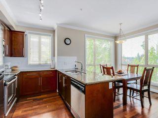 "Photo 9: 316 2628 MAPLE Street in Port Coquitlam: Central Pt Coquitlam Condo for sale in ""VILLAGIO 2"" : MLS®# R2074698"