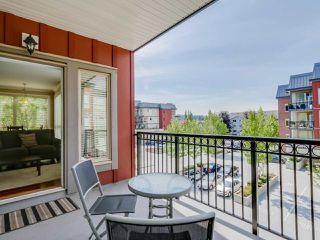 "Photo 3: 316 2628 MAPLE Street in Port Coquitlam: Central Pt Coquitlam Condo for sale in ""VILLAGIO 2"" : MLS®# R2074698"