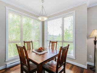 "Photo 6: 316 2628 MAPLE Street in Port Coquitlam: Central Pt Coquitlam Condo for sale in ""VILLAGIO 2"" : MLS®# R2074698"