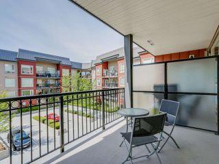 "Photo 2: 316 2628 MAPLE Street in Port Coquitlam: Central Pt Coquitlam Condo for sale in ""VILLAGIO 2"" : MLS®# R2074698"
