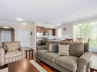 "Photo 4: 316 2628 MAPLE Street in Port Coquitlam: Central Pt Coquitlam Condo for sale in ""VILLAGIO 2"" : MLS®# R2074698"