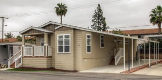 Photo 14: SOUTH ESCONDIDO Manufactured Home for sale : 3 bedrooms : 1001 S Hale Avenue #62 in Escondido