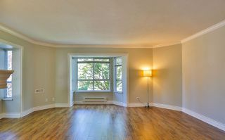 """Photo 5: 215 1952 152A Street in Surrey: King George Corridor Condo for sale in """"Chateau Grace"""" (South Surrey White Rock)  : MLS®# R2081406"""