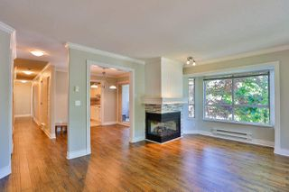 """Photo 8: 215 1952 152A Street in Surrey: King George Corridor Condo for sale in """"Chateau Grace"""" (South Surrey White Rock)  : MLS®# R2081406"""