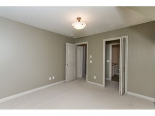 "Photo 13: 4 33321 GEORGE FERGUSON Way in Abbotsford: Central Abbotsford Townhouse for sale in ""Cedar Lane"" : MLS®# R2082574"