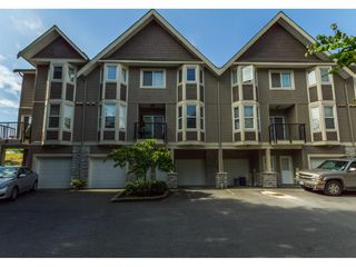 "Photo 18: 4 33321 GEORGE FERGUSON Way in Abbotsford: Central Abbotsford Townhouse for sale in ""Cedar Lane"" : MLS®# R2082574"