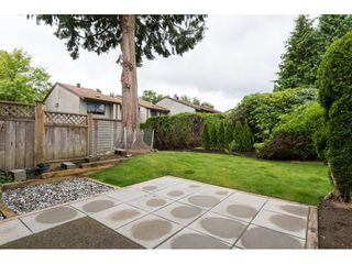 "Photo 20: 26 9955 140 Street in Surrey: Whalley Townhouse for sale in ""TIMBERLANE"" (North Surrey)  : MLS®# R2084442"